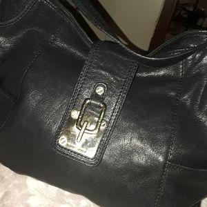 Vintage Michael Kors Leather hobo bag